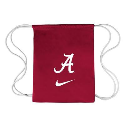 Alabama Nike Vapor Gymsack