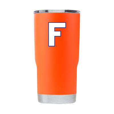 Florida Gametime Sidekick 20oz Florida F Vault Tumbler With Lid