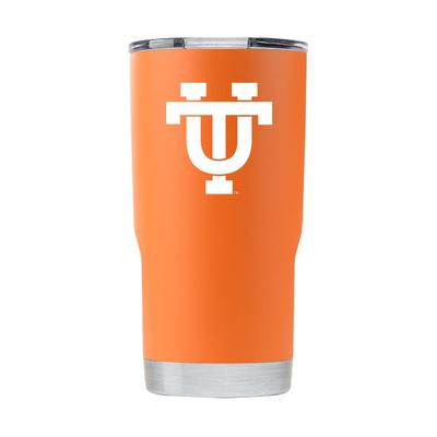 Tennessee Gametime Sidekick 20oz UT Vault Tumbler With Lid
