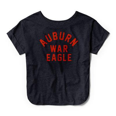 Auburn League Women's Unwind Dreamer Tee