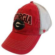 Georgia 47 ' Athens Arch Power G Mesh Cap