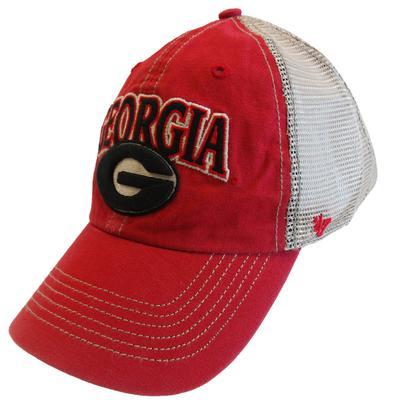 Georgia 47' Athens Arch Power G Mesh Cap