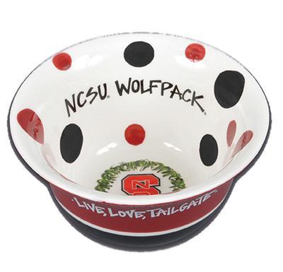 NC State Magnolia Lane Bowl
