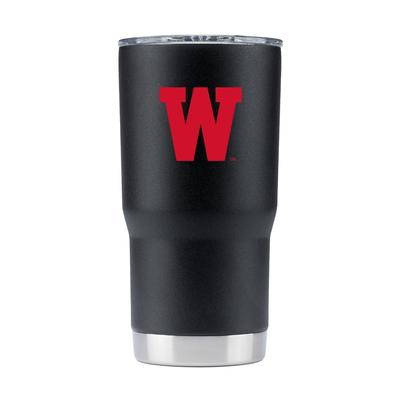 Western Kentucky Gametime Sidekick 20oz W Logo Vault Tumbler With Lid