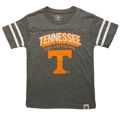 Tennessee Boys Backfield Ringed Tee