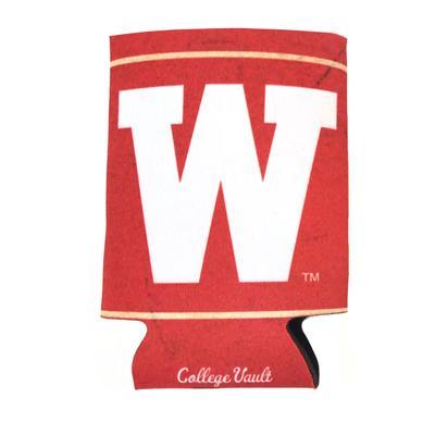 Western Kentucky Vault Logo Cooler