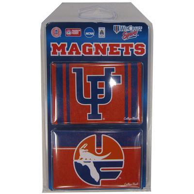 Florida 2 Pack Vault Logo Magnet 2