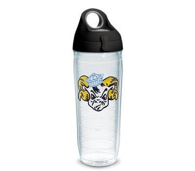 UNC Tervis 24oz Vault Water Bottle