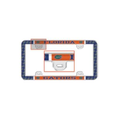 Florida Thin Rim License Plate Frame