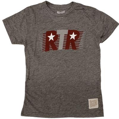 Alabama Retro Brand Starred Roll Tide Youth Tee