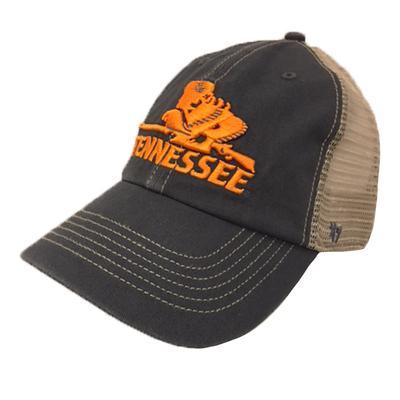 Tennessee 47' Trawler Rifleman Vault Logo Cap