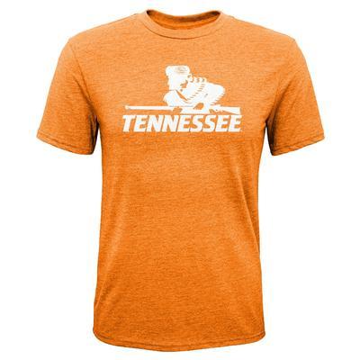 Tennessee Boys Vault Logo Triblend Tee
