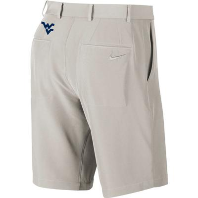 West Virginia Nike Golf Hybrid Woven Golf Short