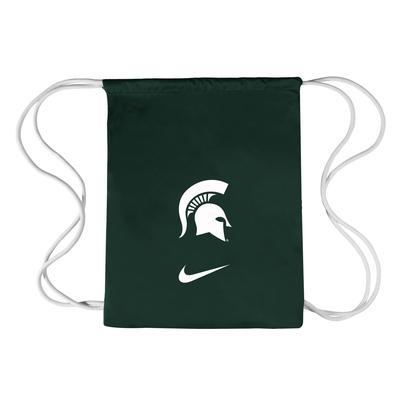 Michigan State Nike Vapor Gymsack