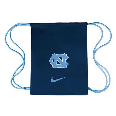 UNC Nike Vapor Gymsack