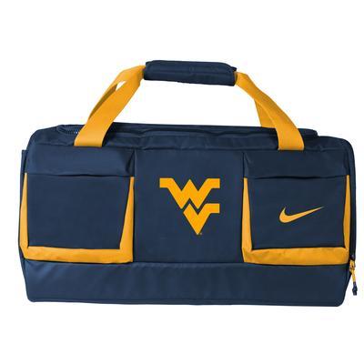 West Virginia Nike Vapor Duffle Bag