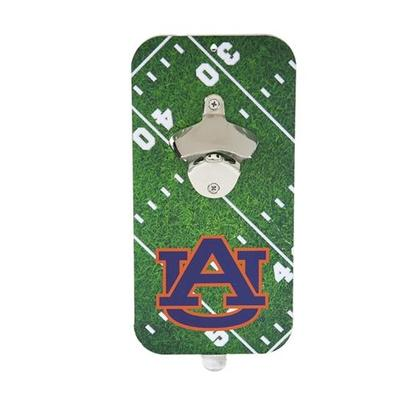 Auburn Tigers Clink and Drink Bottle Opener