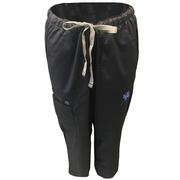 Kentucky Women's Cargo Pocket Straight Leg Scrubs