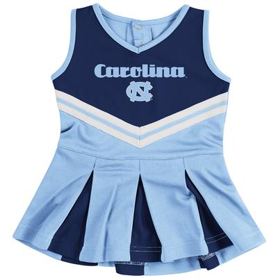UNC Infant POM Cheer Set