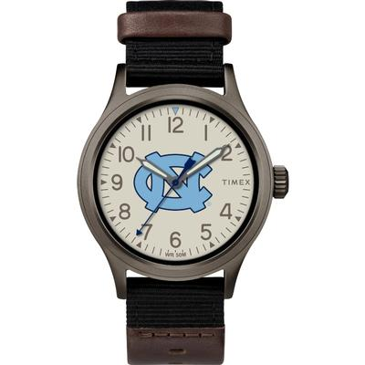 UNC Timex Clutch Watch