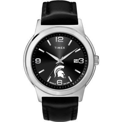 Michigan State Timex Ace Watch