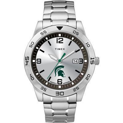 Michigan State Timex Citation Watch