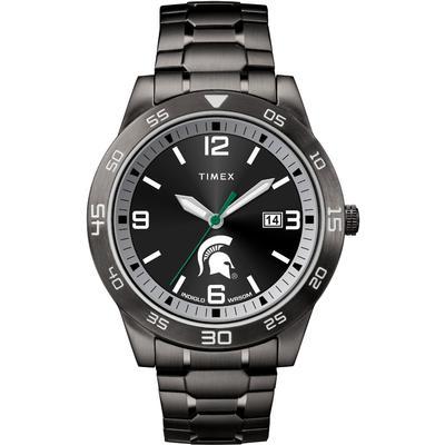 Michigan State Timex Acclaim Watch