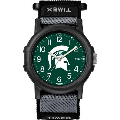 Michigan State Timex Youth Recruit Watch