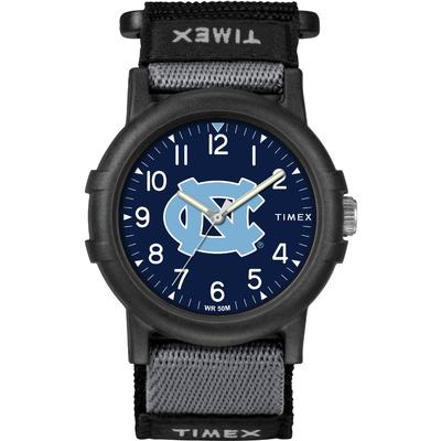 UNC Timex Youth Recruit Watch