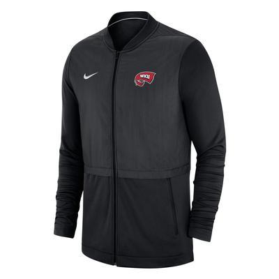 Western Kentucky Nike Elite Hybrid Jacket