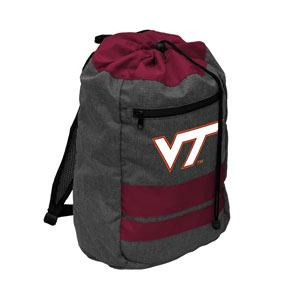 Virginia Tech Journey Backsack