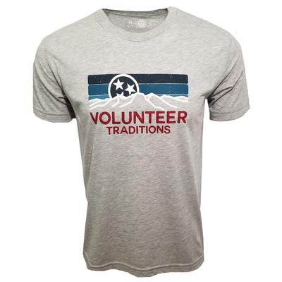 Volunteer Traditions Tristar Horizon Short Sleeve Tee