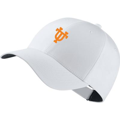 Tennessee Nike Golf Interlock UT Dri-Fit Tech Cap