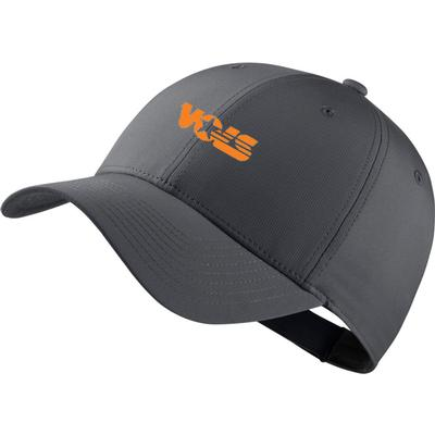 Tennessee Nike Golf Volstar Dri-Fit Tech Cap