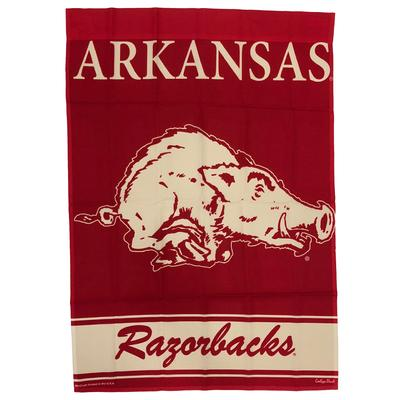 Arkansas Vault House Flag (3'X5')