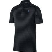 Florida Nike Golf Vault F Dry Victory Stripe Polo