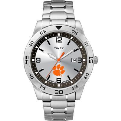 Clemson Timex Citation Watch