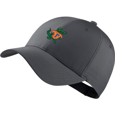 Florida Nike Golf Albert Logo Dri-Fit Tech Cap