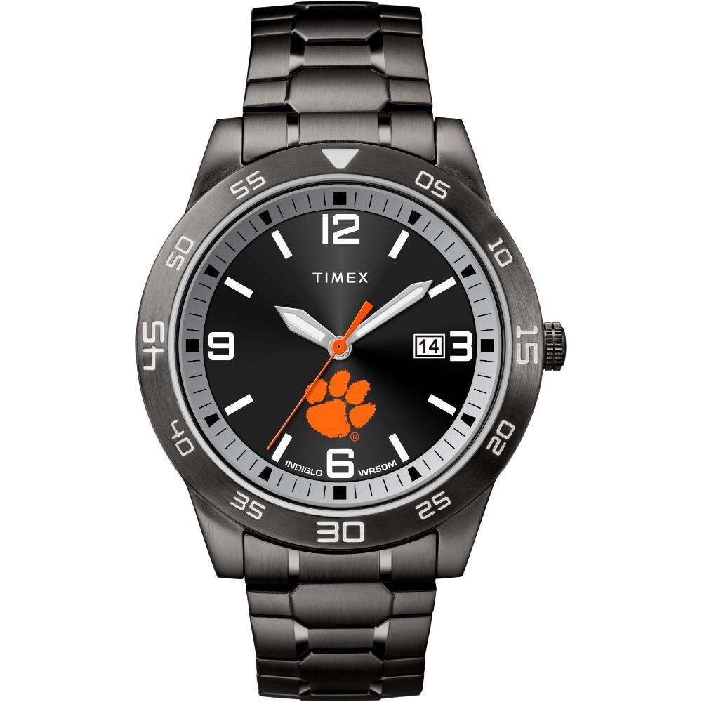 Clemson Men's Timex Acclaim Watch