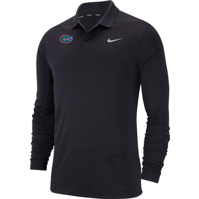 Florida Nike Golf Long Sleeve Polo