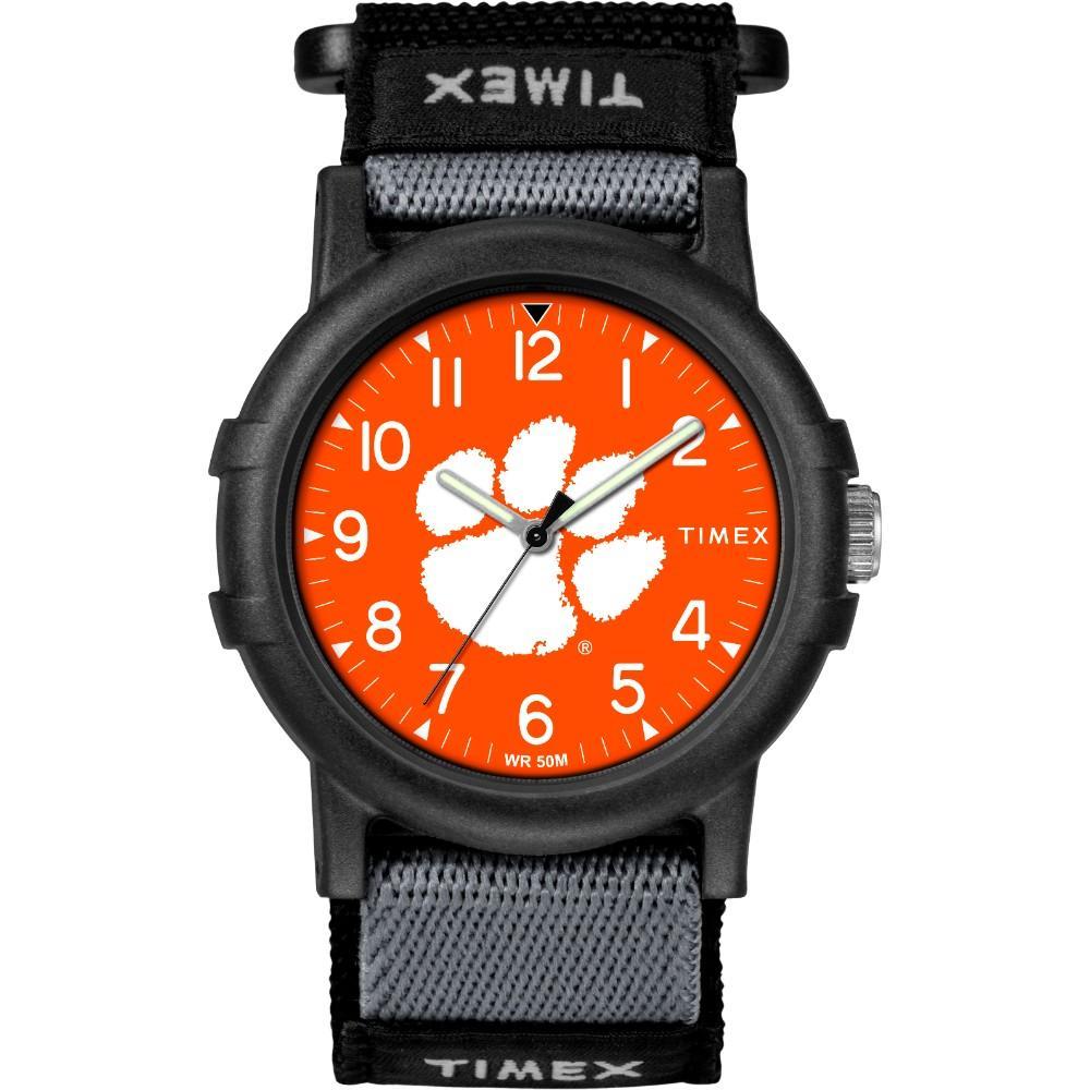 Clemson Youth Timex Recruit Watch