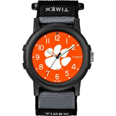 Clemson Youth Timex Recruit Watch
