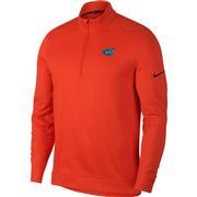 Florida Nike Golf Therma Repel 1/2 Zip Pullover