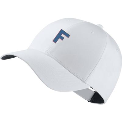 Florida Nike Golf Vault F Dri-Fit Tech Cap