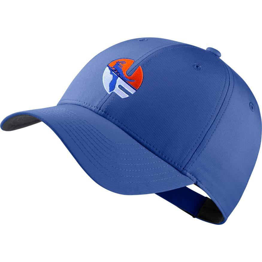 Florida Nike Golf Pell Logo Dri- Fit Tech Cap