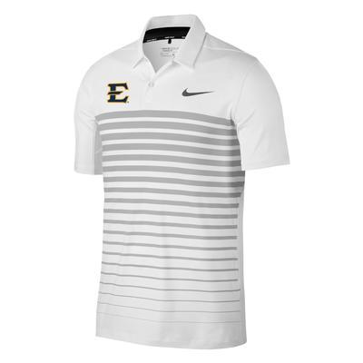 ETSU Nike Golf Mobility Print Polo
