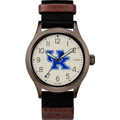 Kentucky Timex Clutch Watch