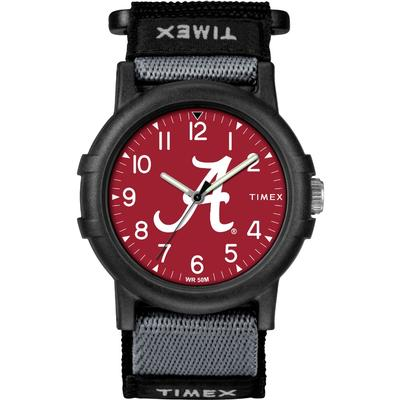 Alabama Timex Youth Recruit Watch