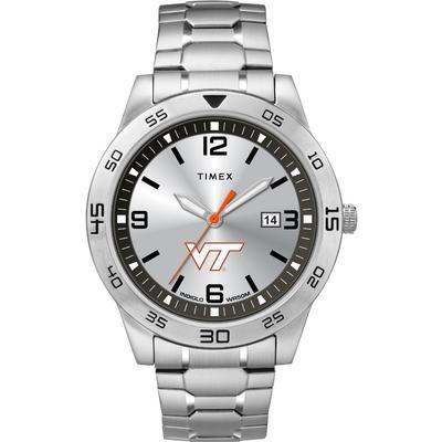 Virginia Tech Timex Citation Watch