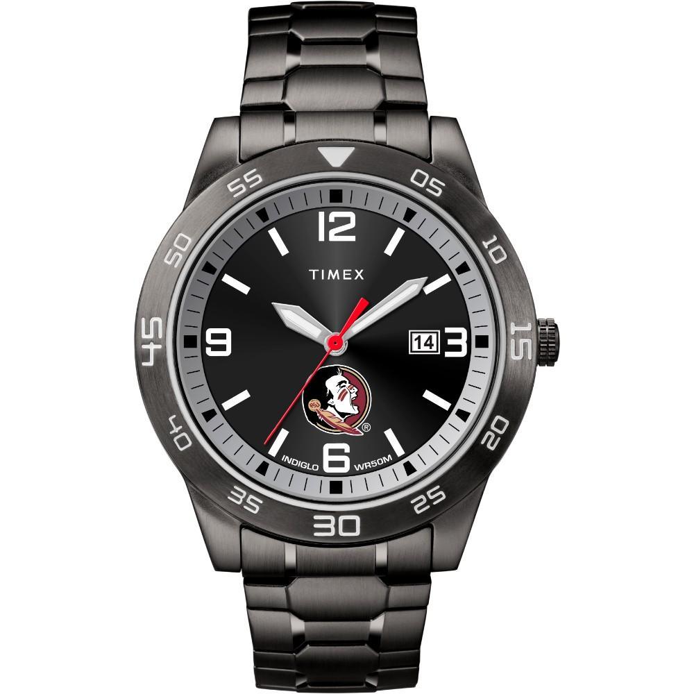 Florida State Timex Acclaim Watch